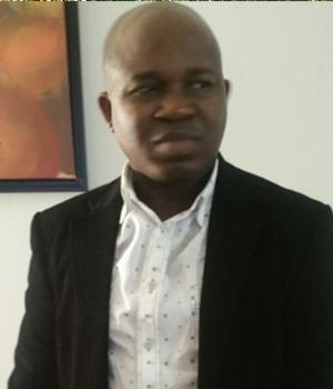 Evangelist Shadrac Omotayo