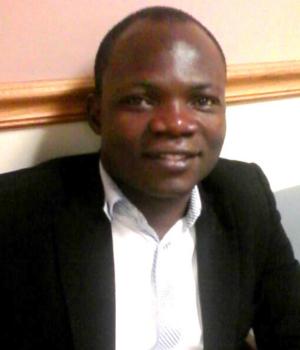 Evangelist Solomon Olowookere